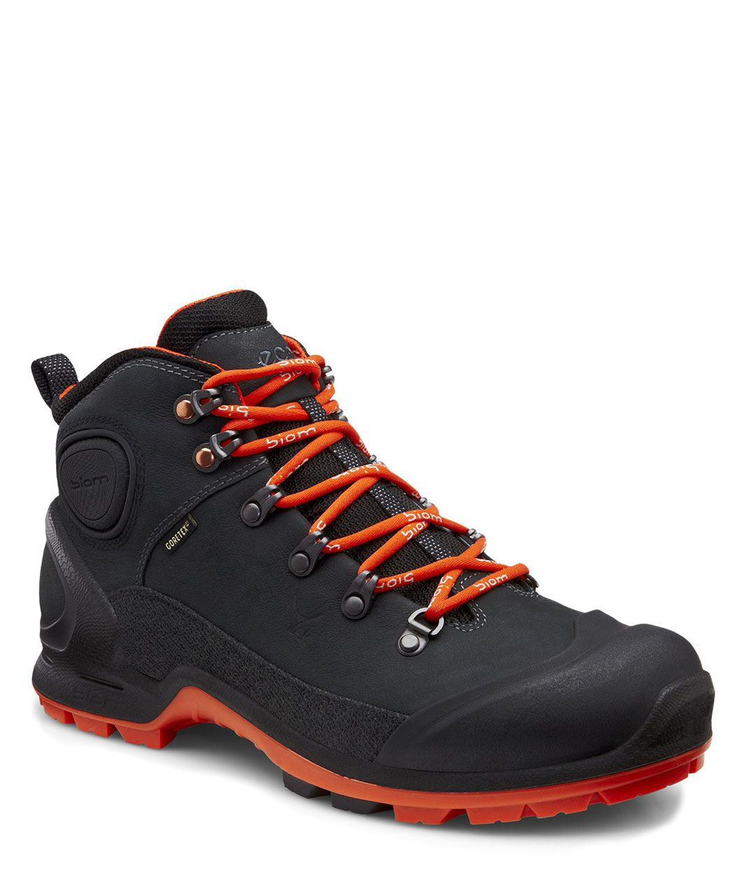 Mens Biom Akka Plus Gtx Men S Hiking Boots Ecco Usa