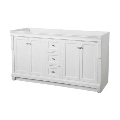 Foremost Naples 60 in. x 211/2 in. Vanity Only in
