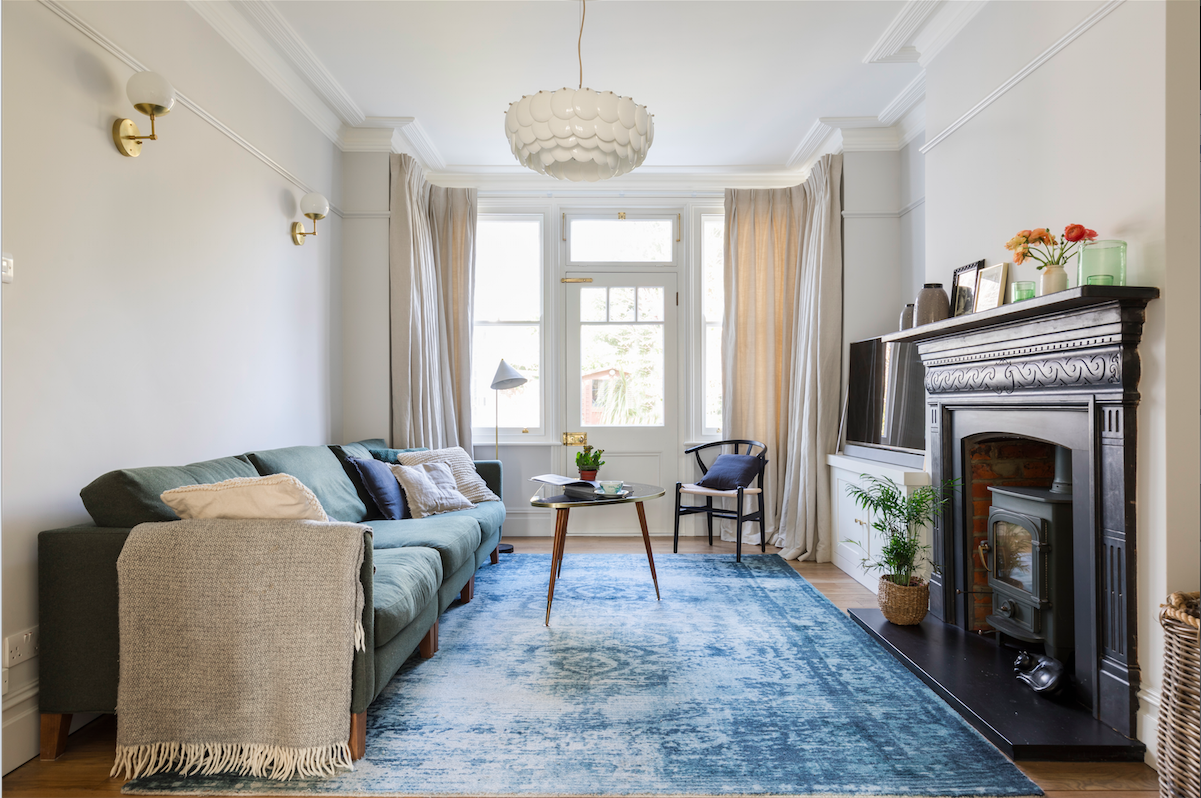 edwardian house interior design. Interior Design  Styling By Imperfect Interiors At This Lovely Edwardian House In East London