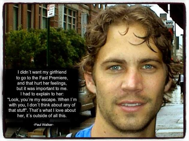 He Was Such A Private Man Love That About Him Paul