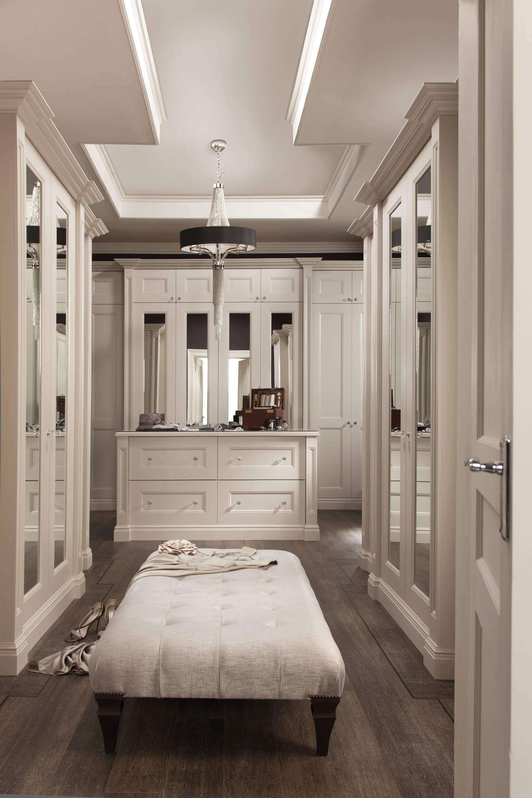 30 Glam Dressing Room Ideas The Dressing Room Is One Of The