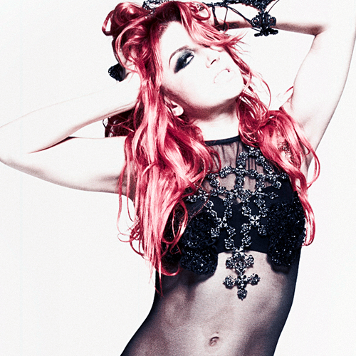 Neon Hitch; Bigger Nose And Yet Beautiful. One Day I'll