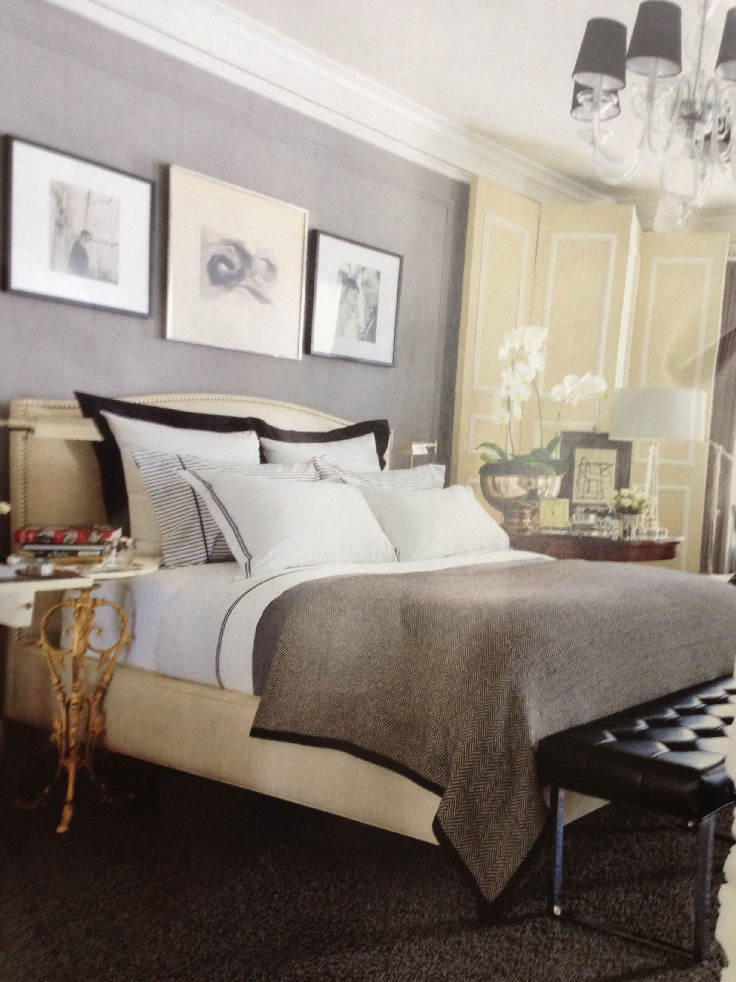 Bedroom with grey carpet   Bedroom carpet, Living room ...