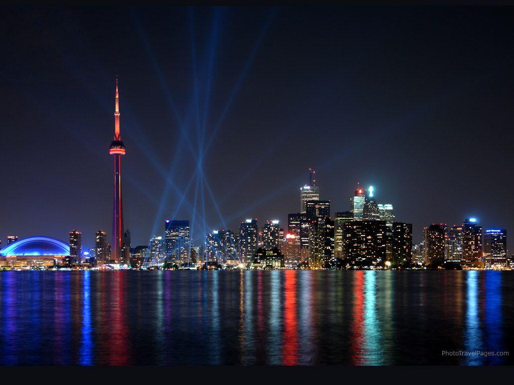 Toronto Beautiful Places Pinterest