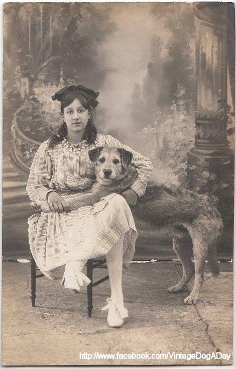 France c. 1910