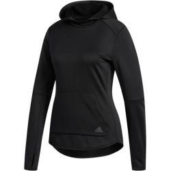 Photo of Adidas Women's Running Shirt Own the Run long sleeve, size S in black, size S in black adidas