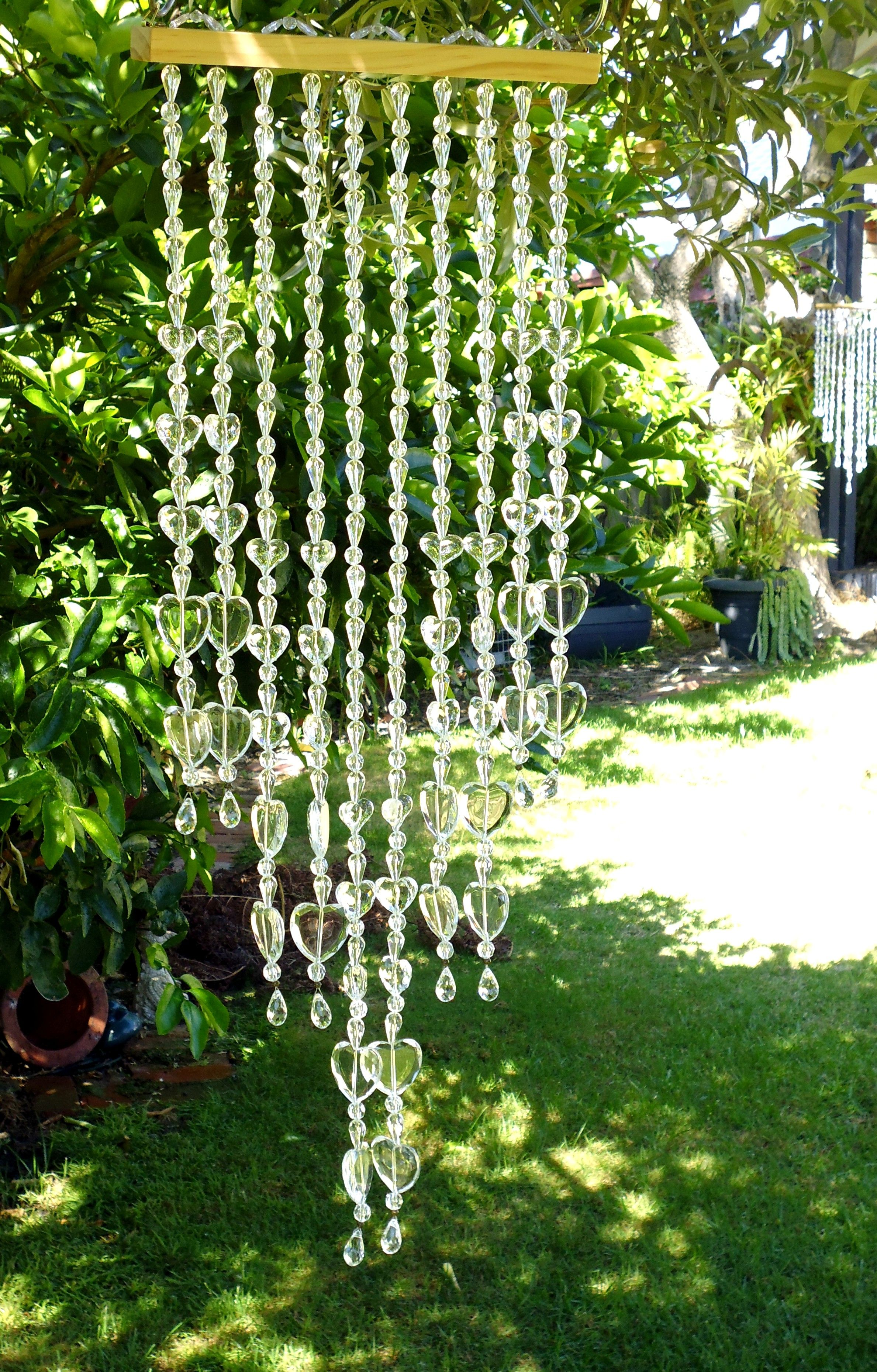 Outdoor Décor Hanging Beautiful E