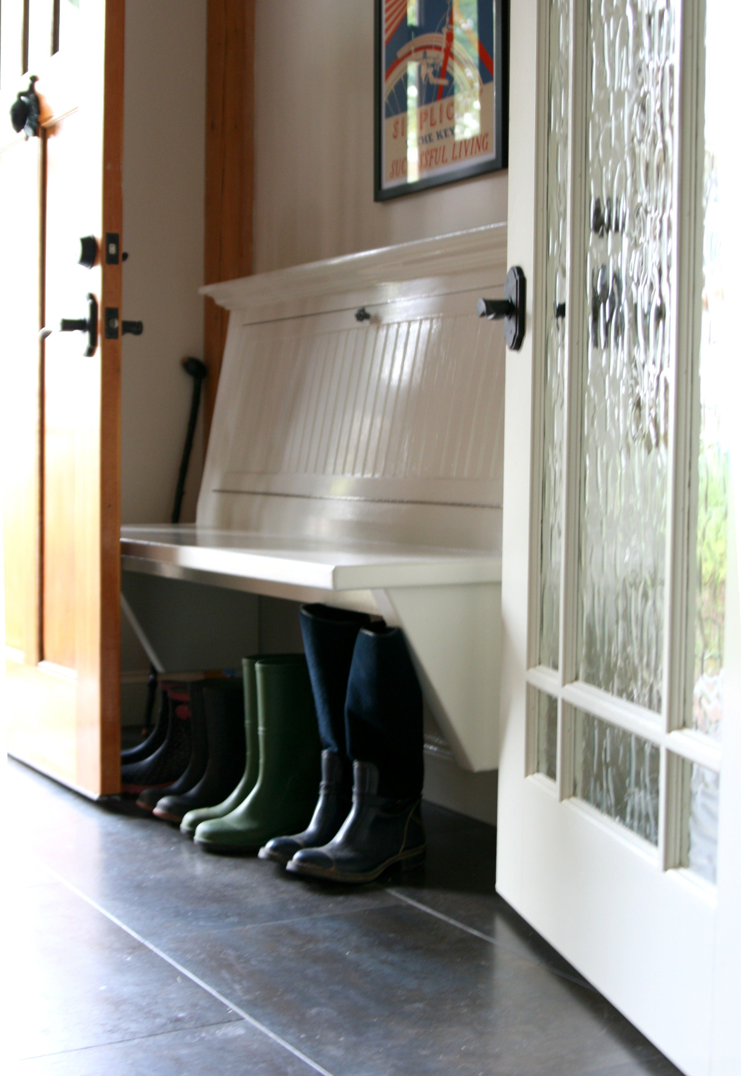 Banquette Over Baseboard Heat Google Search Baseboard Heating Mudroom Baseboard Heater