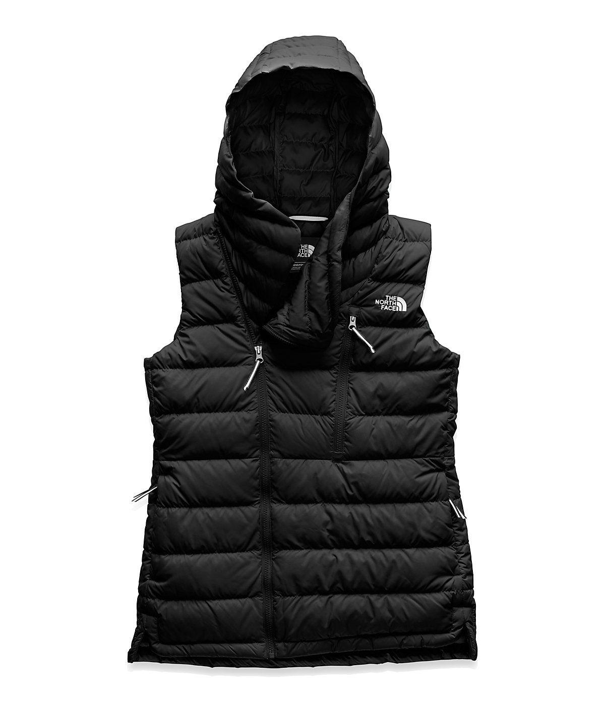 2c0e56ac60f0 The North Face Women s Niche Vest
