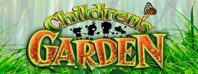 The Children's Garden - Sarasota FL