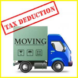Moving Expenses The Irs Provides You With Handsome Tax Deductions Ovlg Moving Expenses Tax Deductions Moving