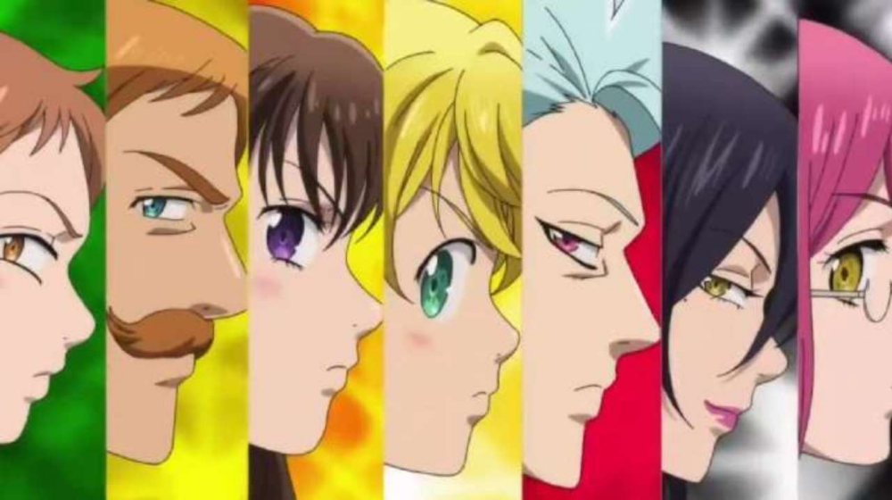 What Happened To 7 Deadly Sins Animation