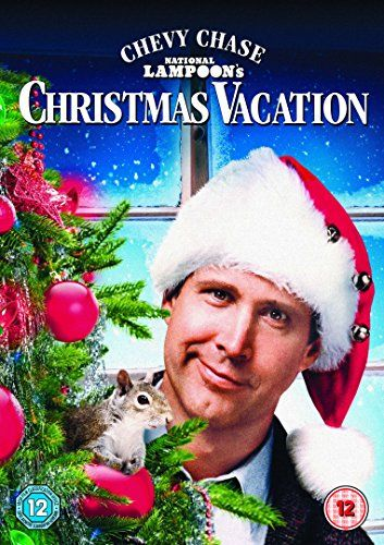 National Lampoon's Christmas Vacation [DVD] [1989