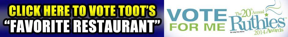 Toot S Restaurants Good Food And Fun Murfreesboro Tn Smyrna Tn Bowling Green Ky Loveland Oh Tech Company Logos Murfreesboro Smyrna