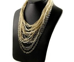 Stunning Gold Chain Necklacehttp://bit.ly/wCu2ss #teamsellit