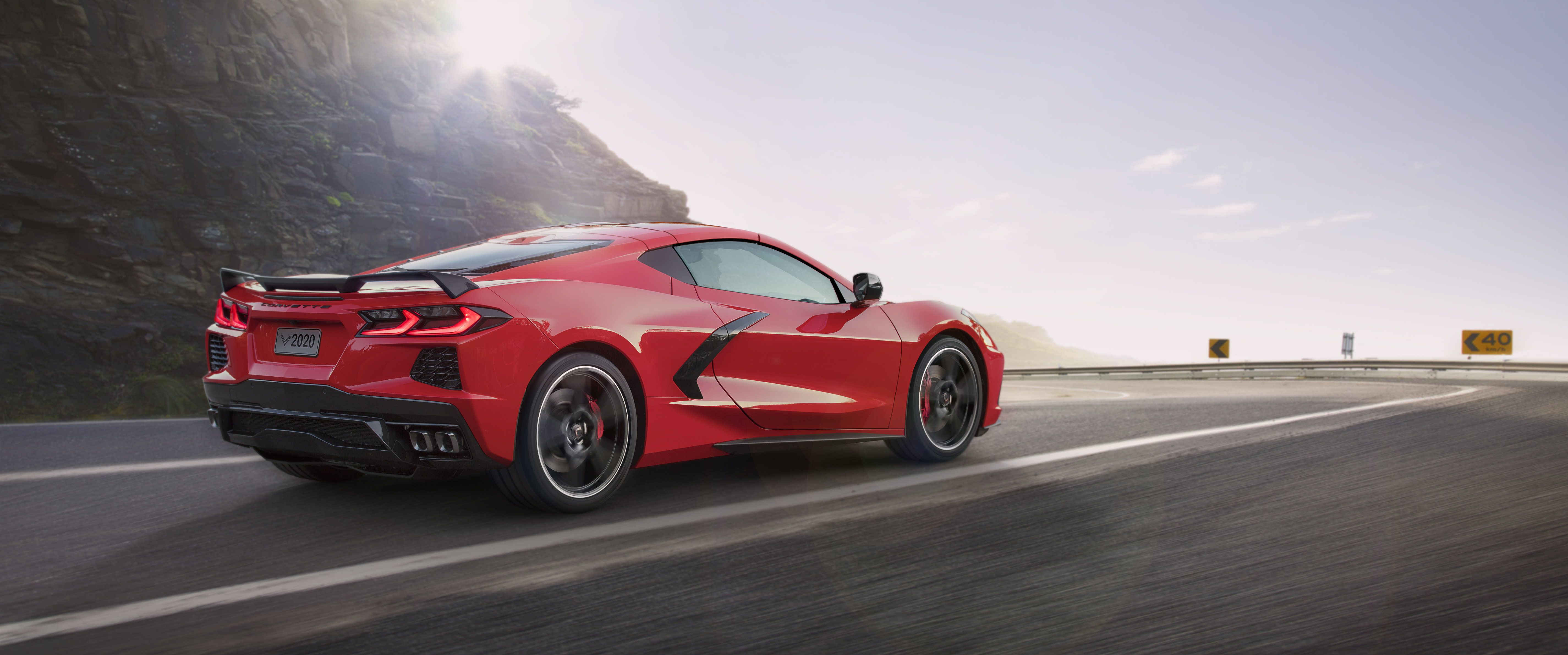 Here S What Nobody Is Telling You About The 2020 Chevy C8 Corvette Stingray Top Speed Chevrolet Corvette Chevrolet Corvette Stingray Corvette Stingray