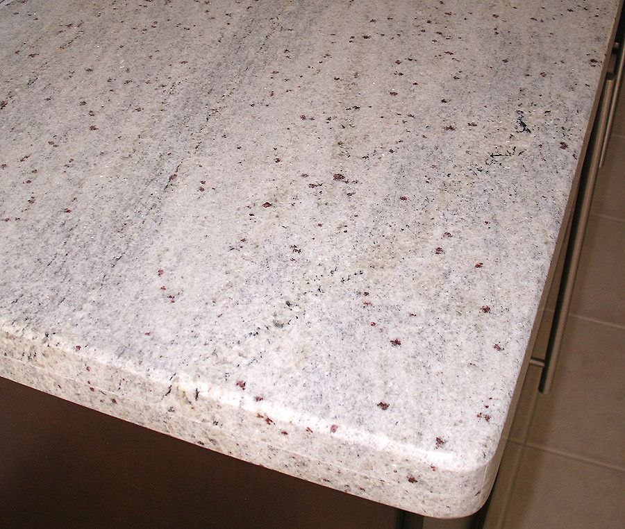 Kashmir White Granite Countertops Kitchen Contemporary With Kashimir