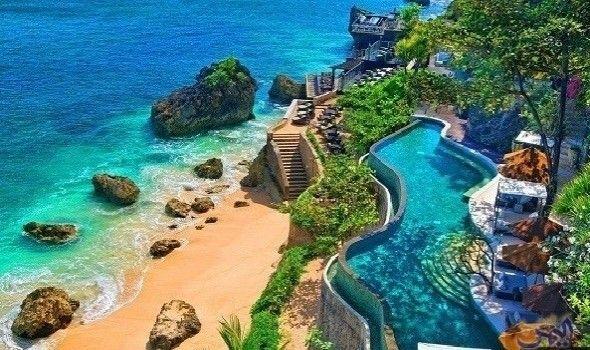 جزيرة بالي الجنة الإستوائية الوجهة المثالية للسفر في الصيف Romantic Getaways Bali Tour Packages Win A Trip