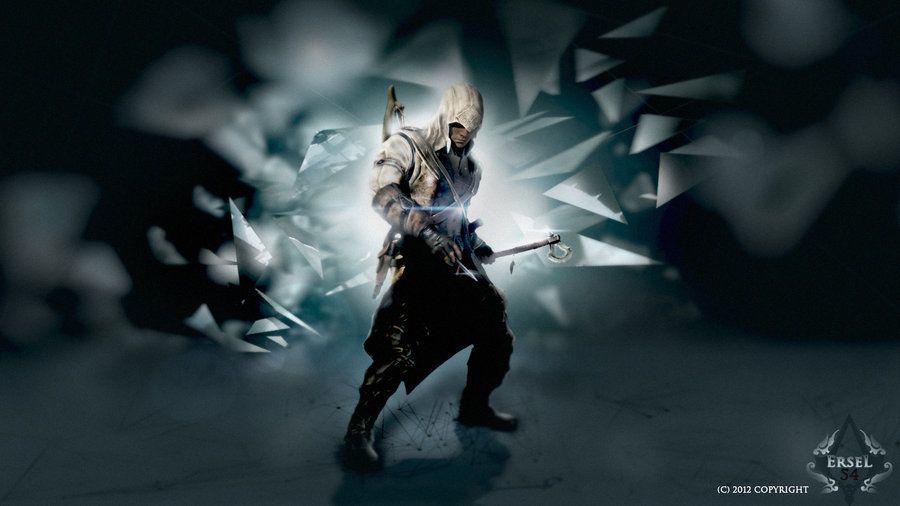 Show Me Assassins Creeds Wallpaper Assassins Creed 3 Wallpaper