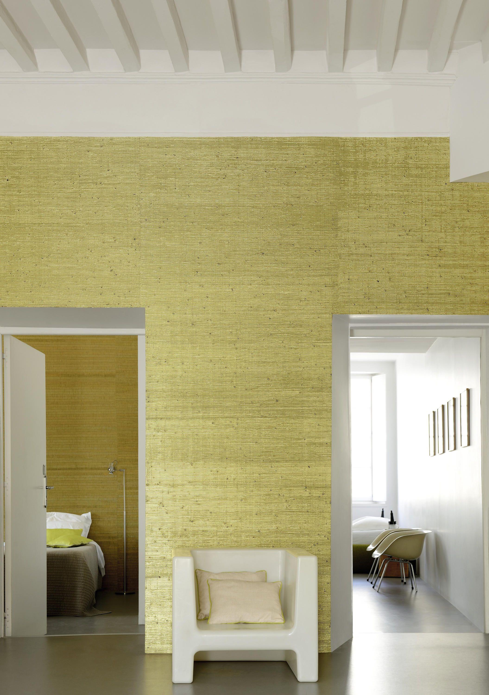 ÉCLAT | ABACA ET FILS MÉTALLIQUES RM 880 92 - Designer Wall ...