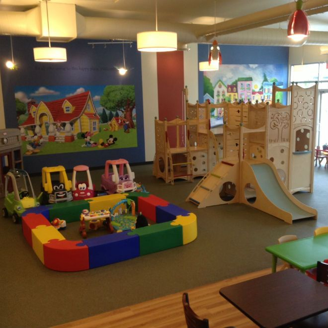 12 Best Play Cafes In Canada   Todayu0027s Parent
