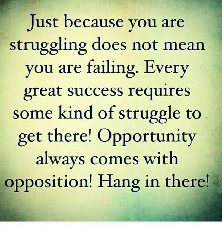 Spiritual Quotes Hang In There Quotesgram Encouragement Quotes