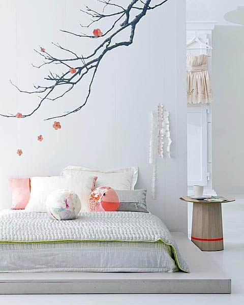 30 Mind Blowing Small Bedroom Decorating Ideas: How To Decorate A Japanese Bedroom Design Ideas That Will