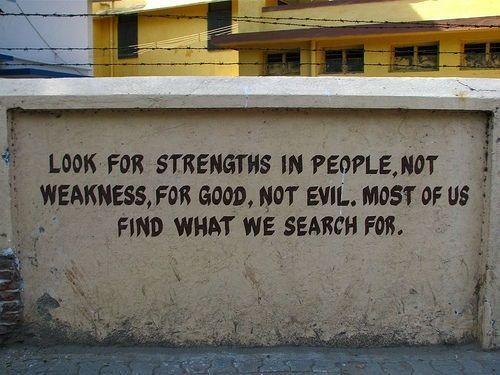 Inspirational Wall Slogans From Chennai India Funny Motivational
