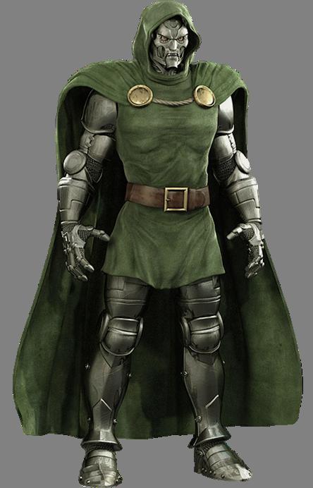 Dr Doom Png By Gasa979 Deviantart Com On Deviantart Marvel Superhero Posters Marvel Ultimate Alliance Doctor Doom Marvel