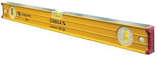 Stabila 37496 - 96-Inch builders level, High Strength Frame, Accuracy Certified Professional Level, http://www.amazon.com/dp/B00009OLI6/ref=cm_sw_r_pi_awdl_.C7Ssb19A7VBT