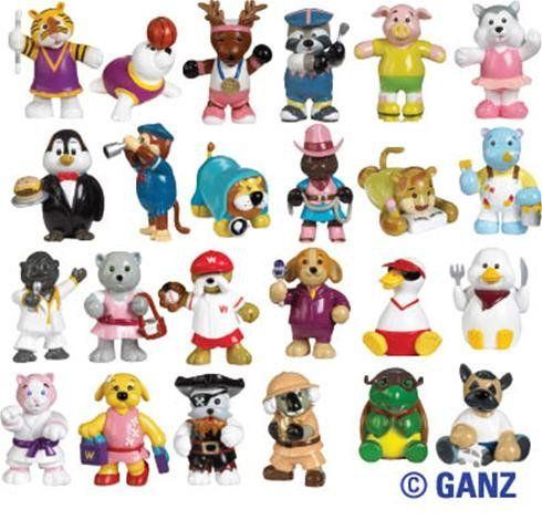 webkinz figures for sale to buy purchase toddle tots and bee bops consignment - Webkinz Halloween Costumes