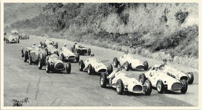 500 km de Interlagos 1958