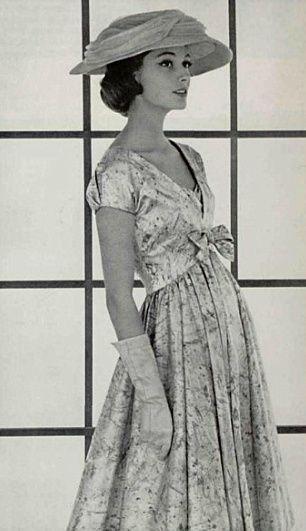 ec0170ad2787 1956 Jeanne Lanvin(CastIllo) Jeanne Lanvin