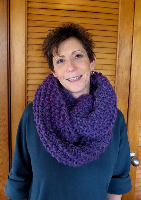 This Is A Super Easy Knitting Pattern I Could Even Knit This Up In