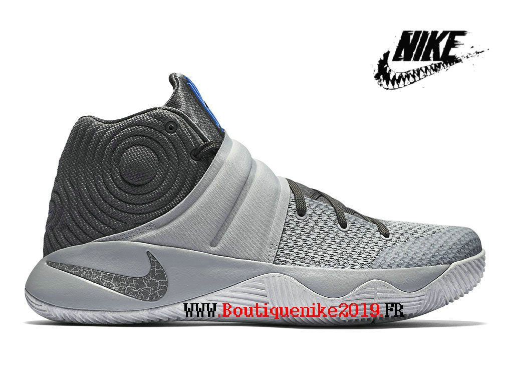 2 Pour Basket Chaussures Cher Pas Kyrie Homecoming Nike Homme WE9H2DI