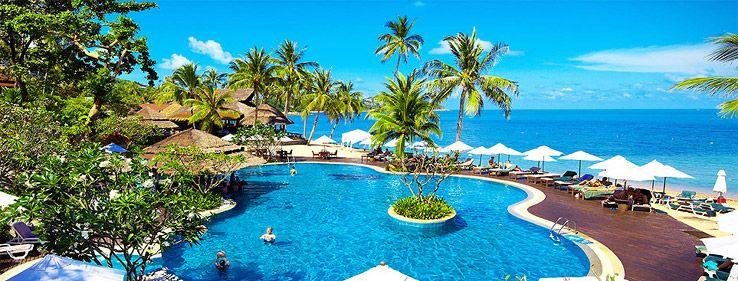 Best Thailand Beach Resorts Http Www Thailandbeachresorts Org