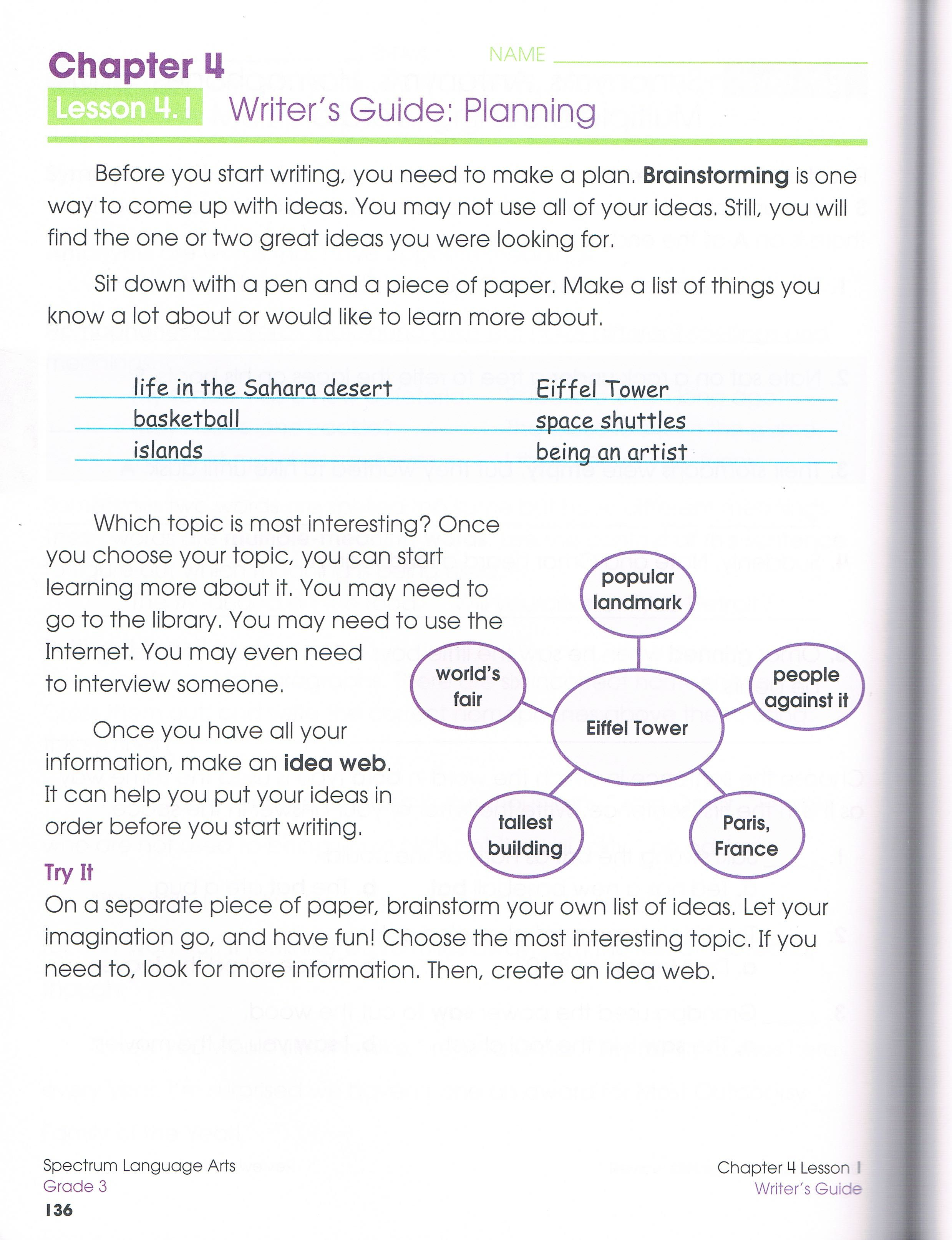 Pin By Perri Arens On Lae Ready Resources Notebook Start Writing How To Plan Lesson [ 3228 x 2478 Pixel ]