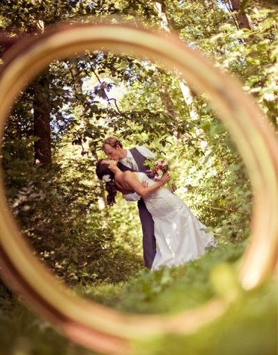 Wedding Photo Ideas For A Perfect Al