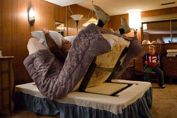 Image result for funny pics adjustable bed