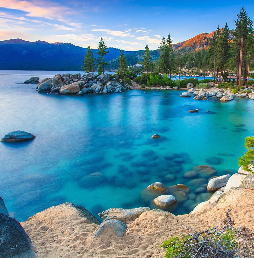 Stay At Basecamp Hotel In Tahoe City Ca Dates Into November Lake Tahoe Vacation Tahoe Trip Tahoe Vacations