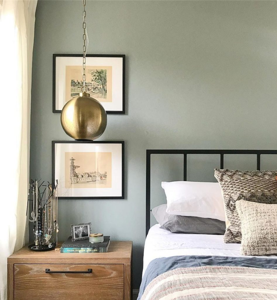 15 bedroom paint colors you'll love (and where to source ...