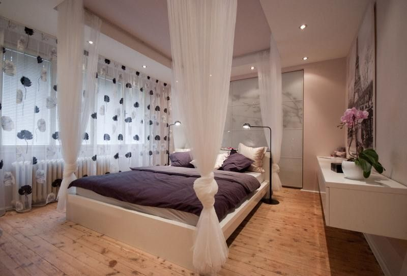 Ceiling Canopy Bedroom: Bedroom Decor, Home