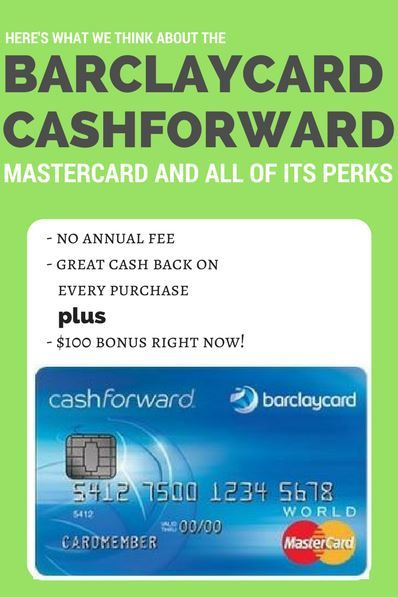 The Best Cash Back Credit Cards Of 2020 Credit Card