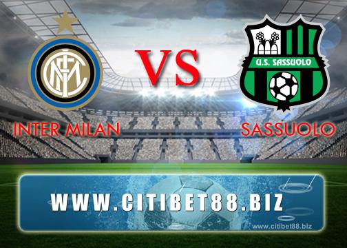 Prediksi Inter Milan vs Sassuolo 14 Mei 2017 Poker