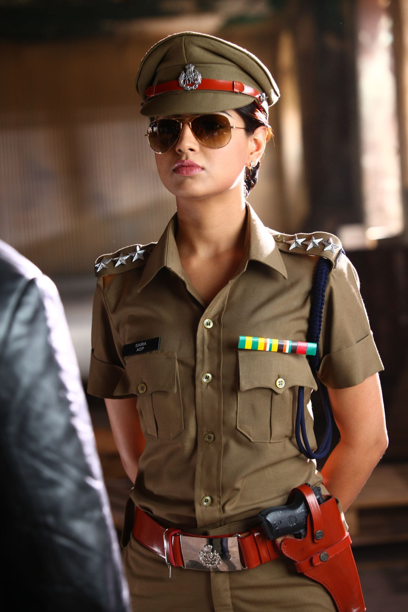 Thigar Movie Stills 11 Jpg With Images Police Outfit