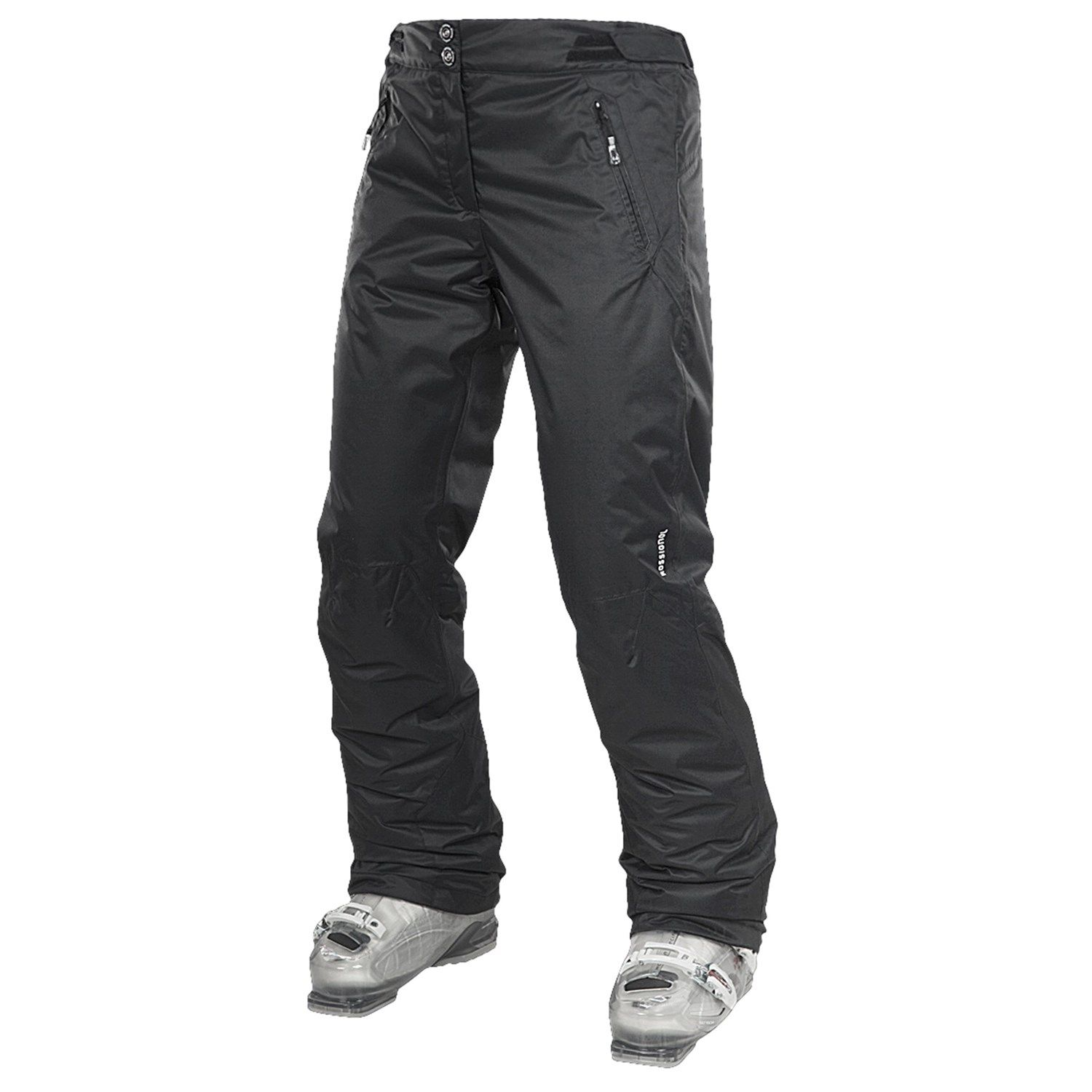 Rossignol Norma Ski Pants - Insulated (For Women) in Black