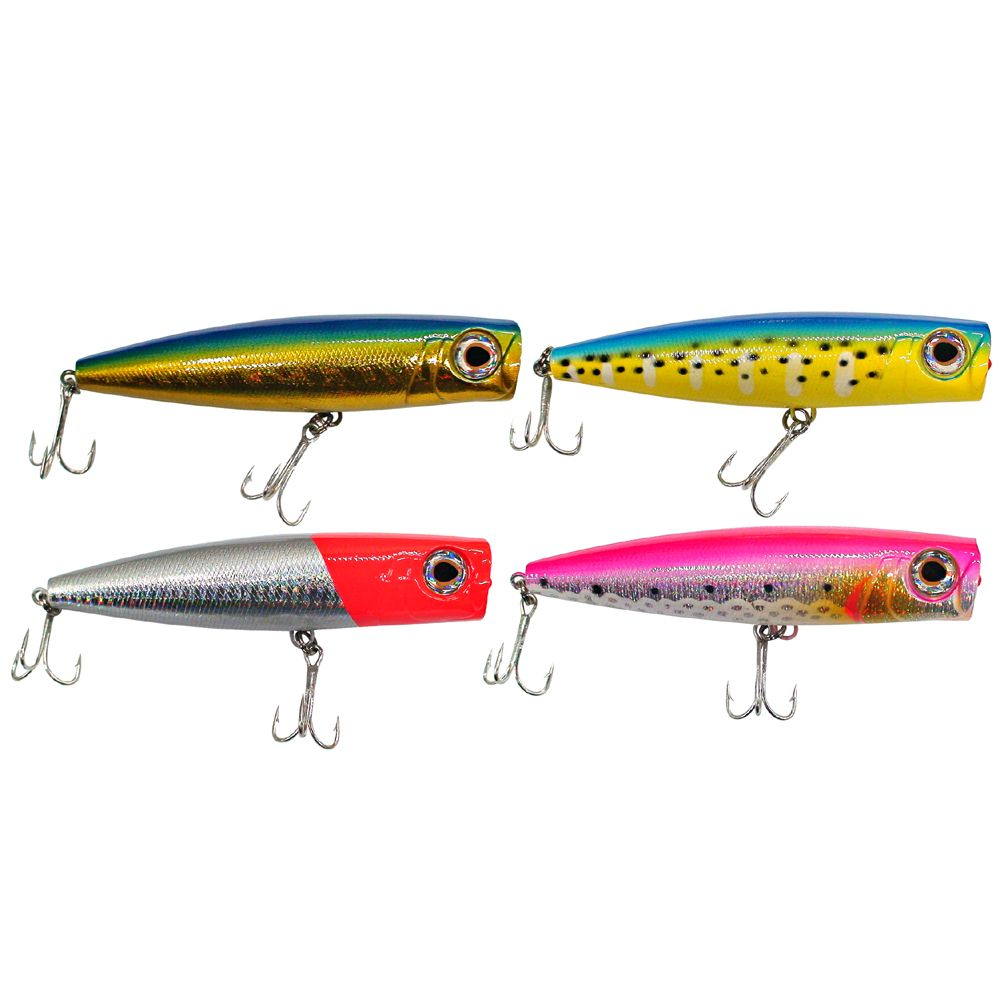 Fishing lures fishing lures and their types usangler for Types of fishing lures