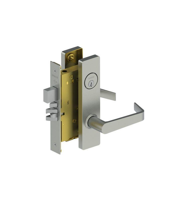 Hager 3880e Door Levers Steel Doors Entry Doors