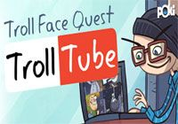 Trollface Quest TrollTube  Awesome online unblocked games