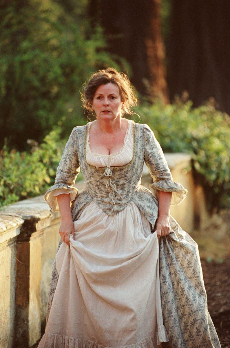 Pride and Prejudice 2005 - Mrs. Bennet   Jane Austen ...